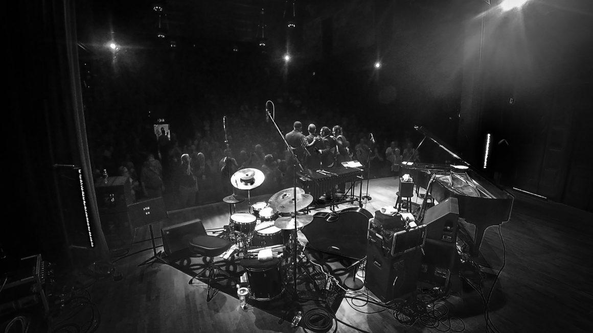Joe Locke's Love Is A Pendulum live at Rochester Jazz Festival 2015