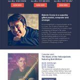 Makoto Ozone / SNJO responsive email